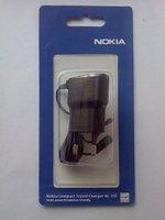 Зарядное устройство Nokia AC-15E
